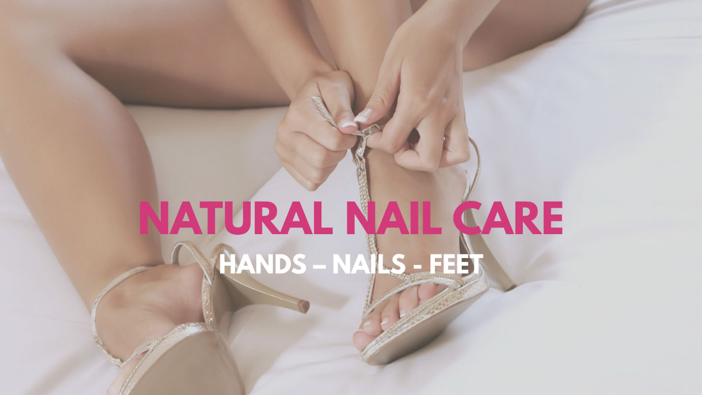 Manicure and Pedicure Products