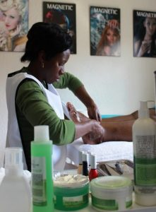 Nail Training Johannesburg Pretoria Cape Town