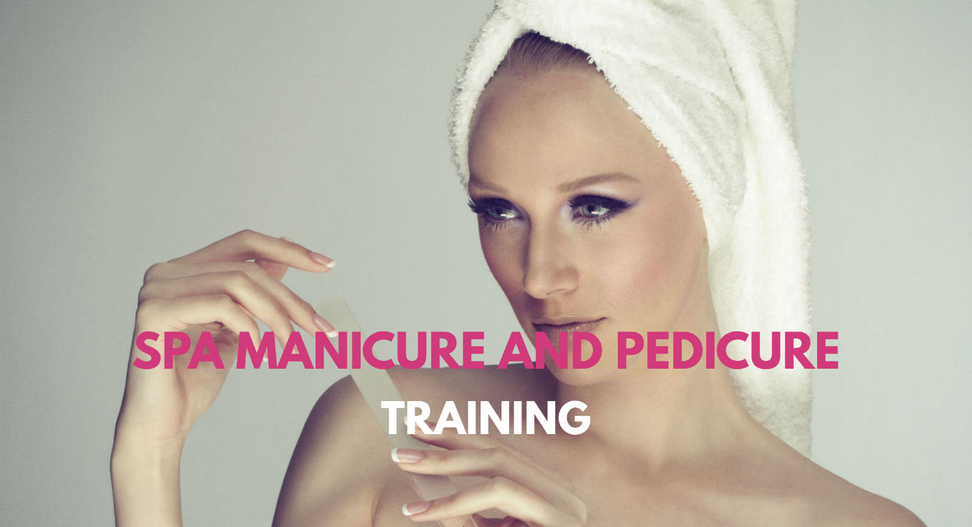 Manicure and Pedicure Courses