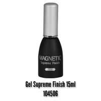 Supreme Finish Top Gel