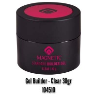 Gel Builder - Clear 30g