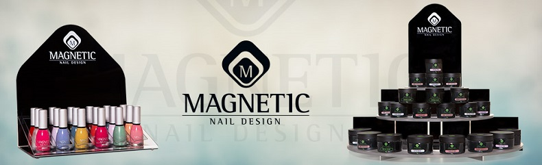 Magnetic Nail Design Product Labels Magnetic Nail Academy