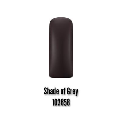 Gelpolish - Shade of Grey