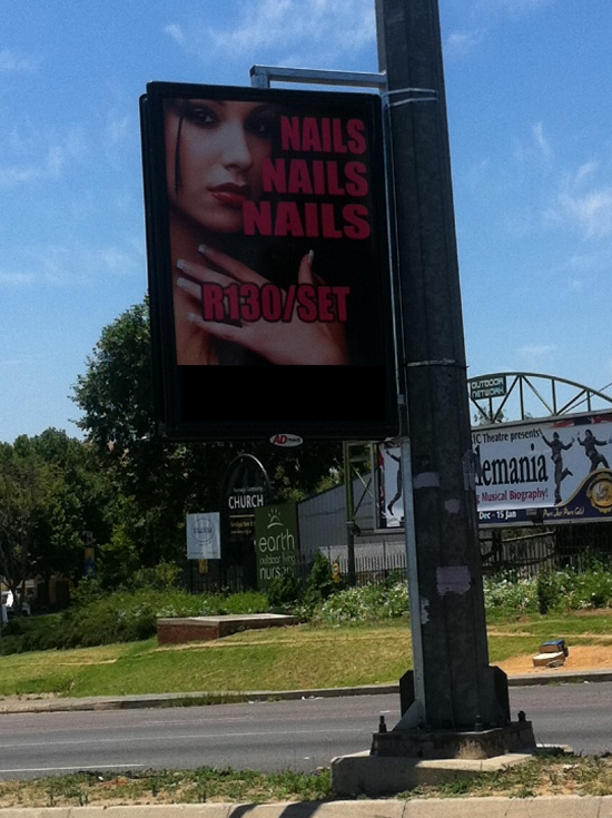 cheap nails