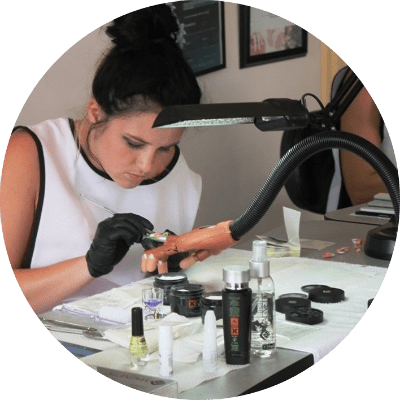 Allround Nail Technology