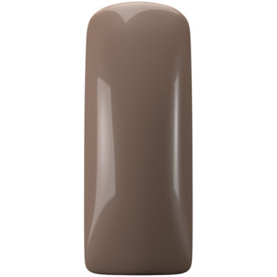 103327 - GELPOLISH POWDER BROWN NUDE