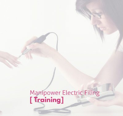 Manipower Electric Filing Training
