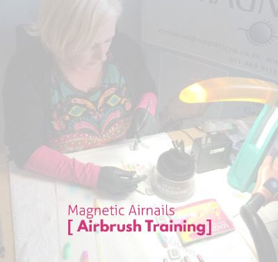 Airnails Training