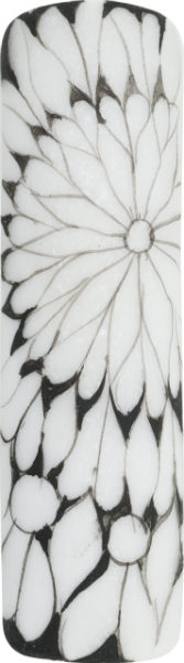 Stained Glass Nail Art Inspiration Step 3