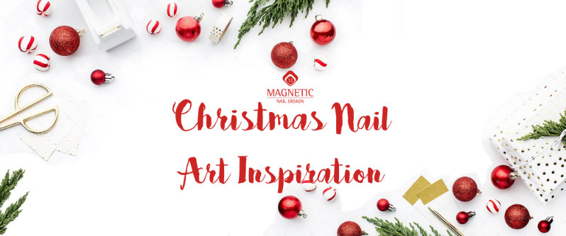 Christmas Nail Art Inspiration