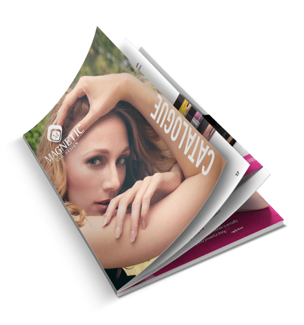 Magnetic Nail Product Catalogue 2016-2017