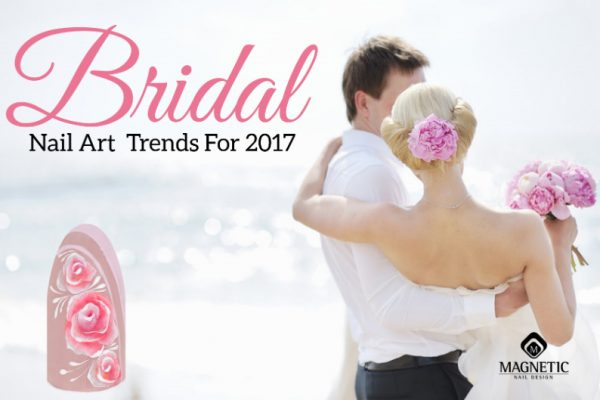 Bridal Nail Art Trends