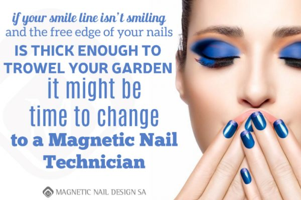 build your Nail Salon