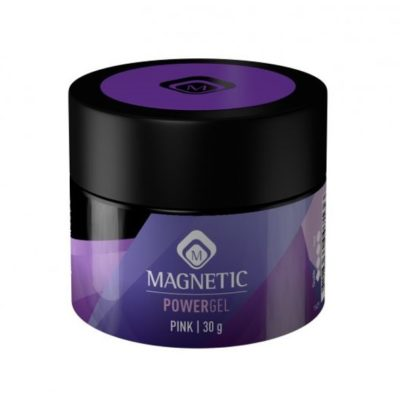 Magnetic PowerGel Pink 30g